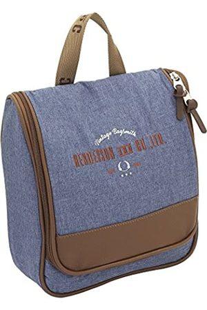 Henderson & Co. Henderson & Co, Kulturtasche mit Henkel, 24x7,5x24,5 cm, Zum Aufhängen, 5 Liter