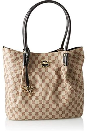 PIERO GUIDI Damen Tote Bag Schultertasche