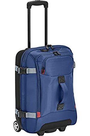 AmazonBasics Kleine Reisetasche mit Rollen