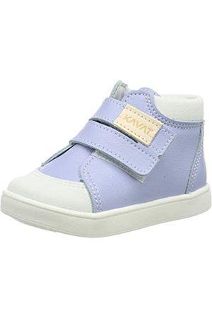 Kavat Mädchen Fiskeby Sneaker, (Violet 952)