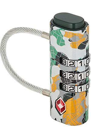 Kipling New TSA Lock Gepäckschloss , 1 cm