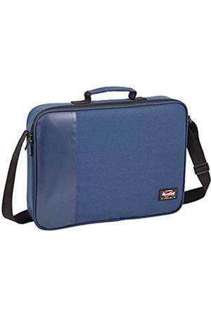 Blackfit8 Navy Blue Offizielle Schultasche