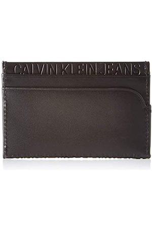 Calvin Klein Herren Logo Pop Cardholder Schultertasche
