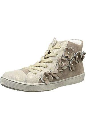 Primigi Mädchen Etty 3 Sneaker, - (Taupe/Talpa)