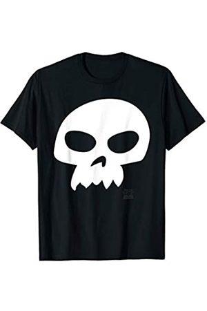 Disney Pixar Toy Story Sid Skull Costume Graphic T-Shirt