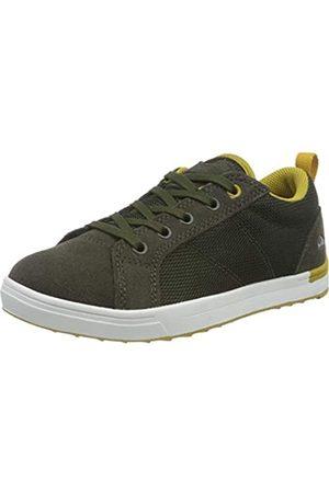 Viking Unisex-Erwachsene Mathias Sneaker, (Hunting Green/Khaki 2461)