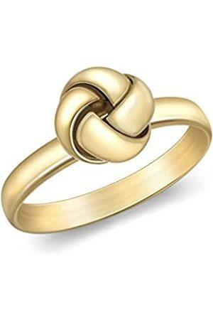 Carissima Gold Damen Ringe 9_k_(375)gold - 1.48.9149