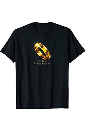 Warner Bros. Lord of the Rings One Ring T Shirt
