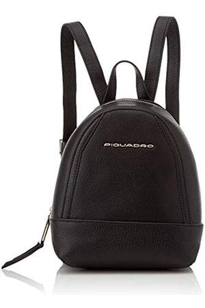 Piquadro Muse Rucksack 20 Centimeters