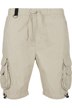 Urban classics Shorts 'Double Pocket Cargo Shorts