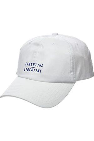 Libertine Libertine Unisex W. Logo Baseball Cap