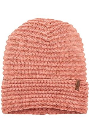 Wrangler Damen Ribbed HAT Strickmütze
