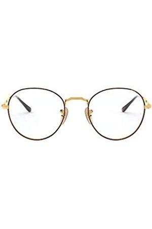 Ray-Ban Unisex-Erwachsene 0RX 3582V 2945 49 Brillengestelle