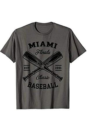 TGMs American Baseball Apparel Corp. Miami Baseball