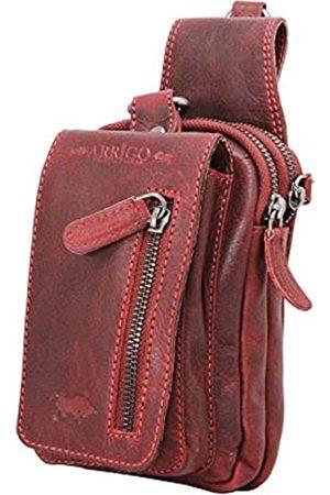 Arrigo Unisex-Erwachsene Belt Bag Münzbörse