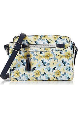 N.V. Bags Damen 760 Modische Damenhandtasche