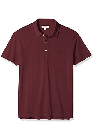 Goodthreads Amazon-Marke: Lightweight Slub Polo Poloshirt