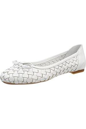 Andrea Conti Damen 0025811 Geschlossene Ballerinas