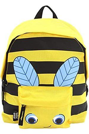 Toito Wear Unisex-Kinder Kinderrucksack Biene Rucksack, ( / )