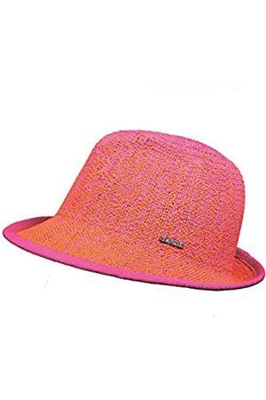 CAPO Damen Ibiza Color HAT Sonnenhut
