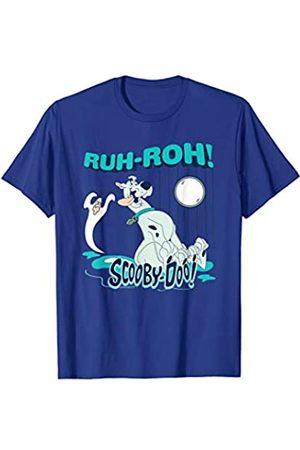 Scooby-Doo Ruh Roh Ghost T-Shirt