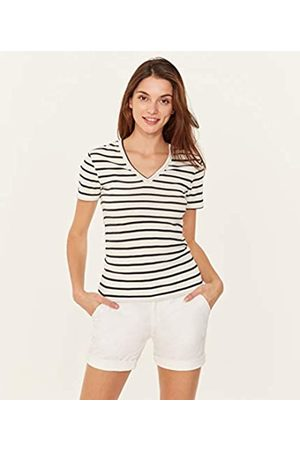 Petit Bateau Damen Tee MC_4888801 T-Shirt
