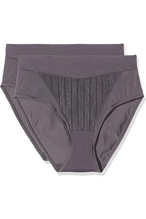 Selene Damen Unterhosen Marill, 2er Pack