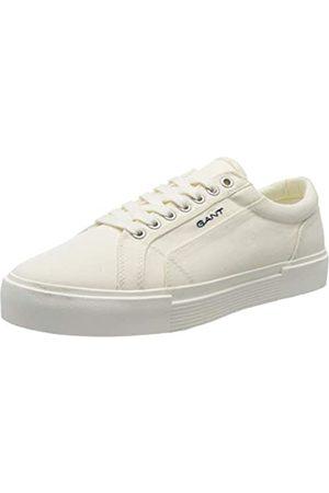 GANT Footwear Herren CHAMPROYAL Sneaker, (Off White G20)