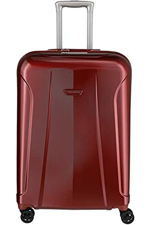 """Elite Models' Fashion Rollkoffer-Set: Klassisch-elegante, robuste Hartschalenkoffer """"Elbe"""" in vielen Größen und Farben Koffer, 71 cm"""