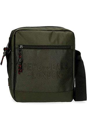 Pepe Jeans Schultertasche für Tablet Bromley