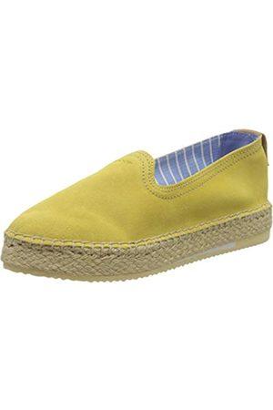 GANT Footwear Damen PEACHTOWN Espadrilles, (Light Yellow G301)