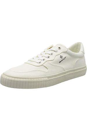 GANT Footwear Herren FAIRCOURT Sneaker, (Off White G20)