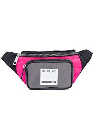 Replay Unisex-Erwachsene Fu3064.001.a0021b Münzbörse