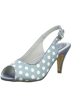 Joe Browns Damen Sweet Thing Slingback Shoes Sandale mit Absatz