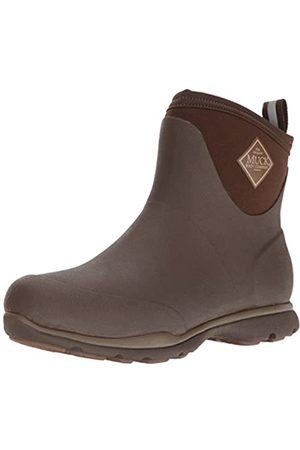 Muck Herren Arctic Excursion Ankle Gummistiefel, (Brown)