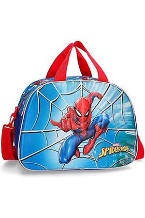 Marvel Spiderman Street Reisetasche 40 centimeters 24.64 (Multicolor)