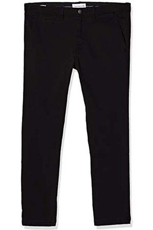 Calvin Klein Herren 016 Skinny Washed Stretch Chino Hose