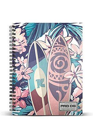 PRO-DG DIN A4 Notebook Samoa Handtaschenhalter