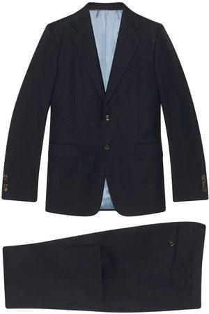 Gucci Zweiteiliger Anzug