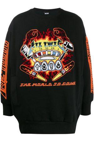 KTZ Sweatshirts - The World to Come' Sweatshirt
