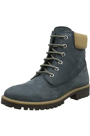 Marc Schuhe Damen Boots Leder Fia Gr. 38
