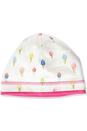 maximo Baby-Mädchen Jerseymütze Mütze