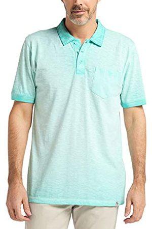 Pioneer Herren SLUB Jersey Poloshirt