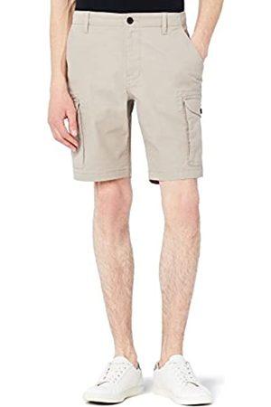 MERAKI Amazon-Marke: Herren Cargo Shorts, 36