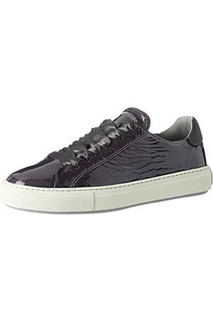 Marc O' Polo Damen Sneaker 70714053501400, (Dark Grey)