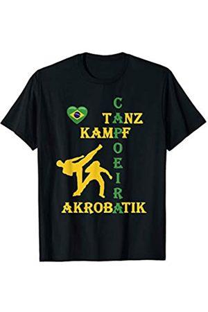 Capoeira Art, perfekte Geschenkidee, Capoeira Capoeira Sport, Tanz, Akrobatik, Capoeira fitness