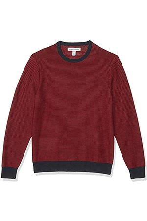 Amazon Crewneck Sweater Pullover-Sweaters