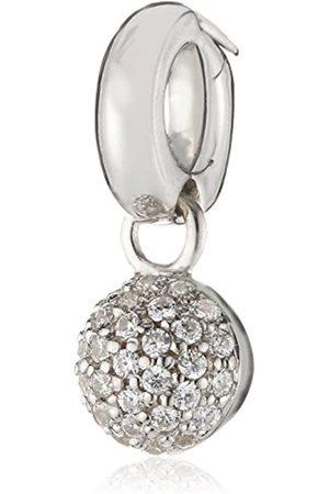 Viventy Damen-Anhänger 925 Sterling Silber NA 32 Zirkonia 765642