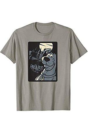 Scooby-Doo Haunted Smirk T-Shirt