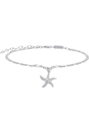 JULIE JULSEN Damen Halsketten - Fußkette